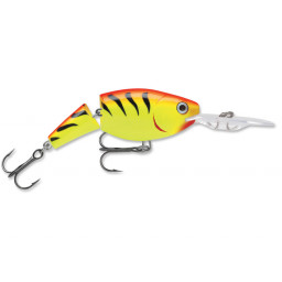 Воблер Rapala Jointed Shad Rap JSR04 суспендер 1,2-1,8м