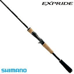 Удилище Shimano Expride Casting 165L BFS